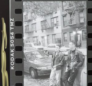 Blair & Martin
